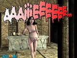 Sexy pregnant teen slut adores being monster fucked and impregnated!